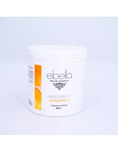 MASCARILLA VITAMINA C PLUS EBELLA 250ml