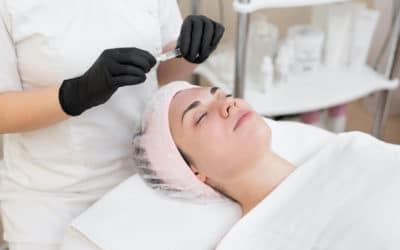 Tipos de ácido hialurónico más usados en centros de estética